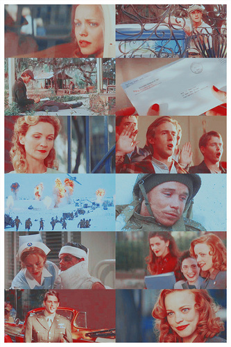 The Notebook<3 - the-notebook Photo
