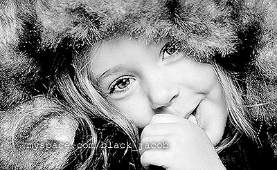 The cutest Nessie picture ever!