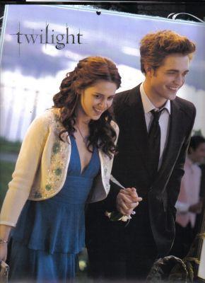 Twilight Misc...