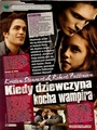 "Twilight in ""Popcorn"" 2009 (Poland) - twilight-series photo"
