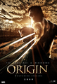 Wolverine Origins Film Poster