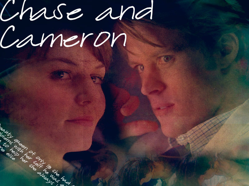 chameron - chameron-chase-and-cameron wallpaper