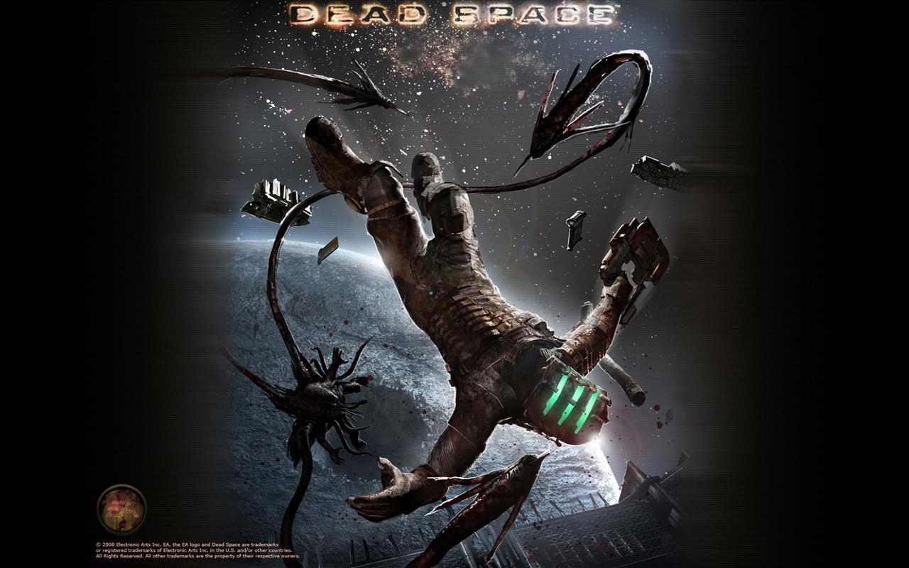 Dead Space Wall Dead Space Wallpaper 3686834 Fanpop Page 2