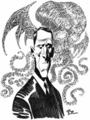 hp lovecraft - hp-lovecraft photo