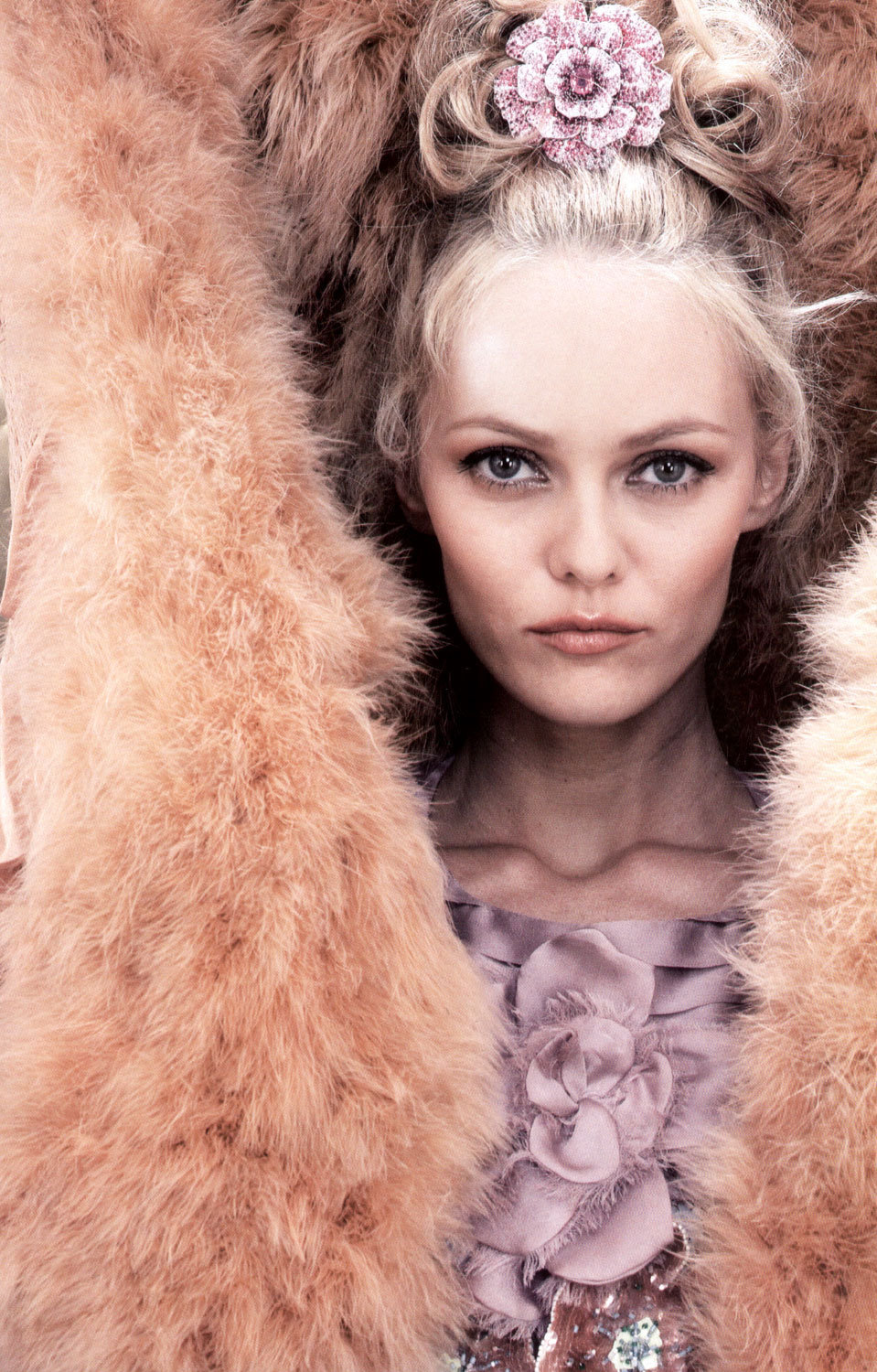 Vanessa Paradis images klvanchanel1 HD wallpaper and background photos ... Vanessa Paradis