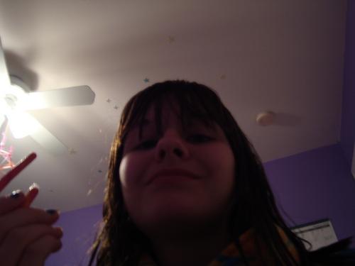 me! LauraRocks!
