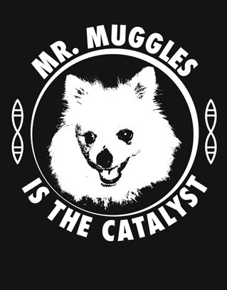 mr. muggles - heroes Photo