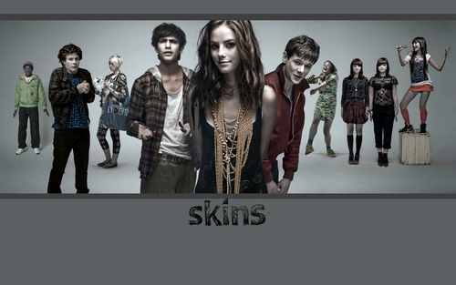 quick wallpaper (: - skins Wallpaper