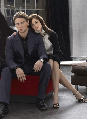 Blair & Nate wallpaper containing a business suit, a well dressed person, and a suit entitled the perfect couple (: