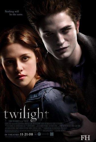 ट्वाईलाईट शृंखला वॉलपेपर containing a portrait titled twilight
