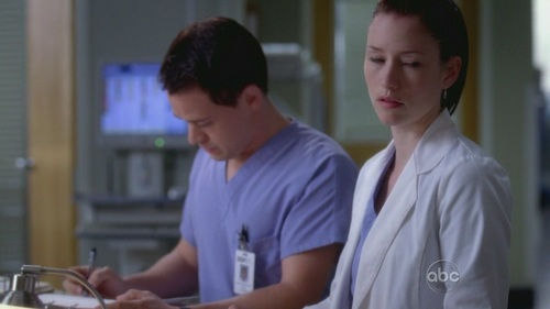 George & Lexie images 5x05 HD wallpaper and background photos