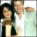 Aden and Belle - jessica-tovey-belle-taylor icon