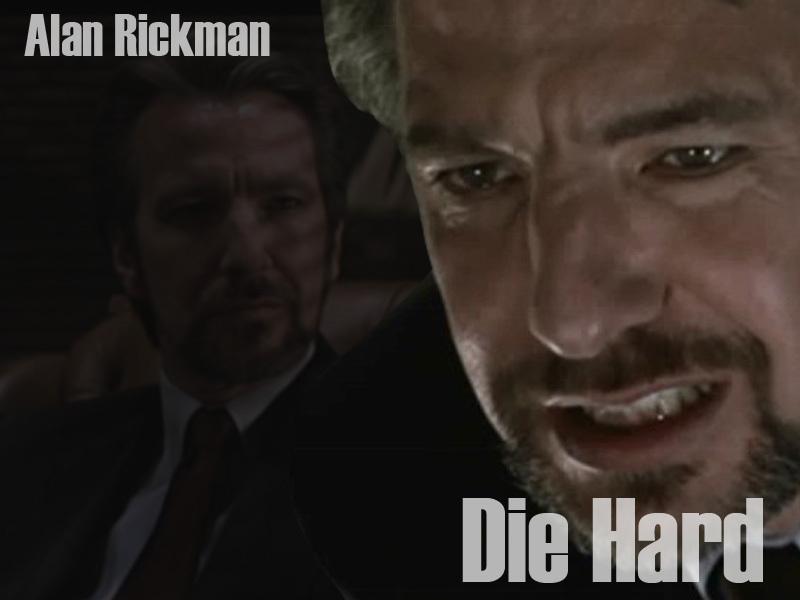 Alan Rickman. alan rickman bam play
