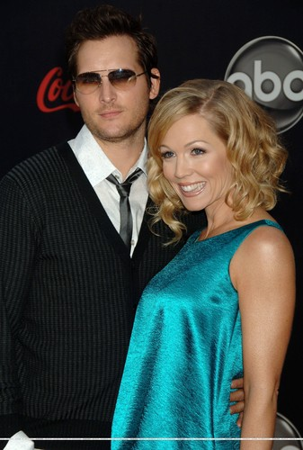 American Music Awards 2007 - jennie-garth Photo