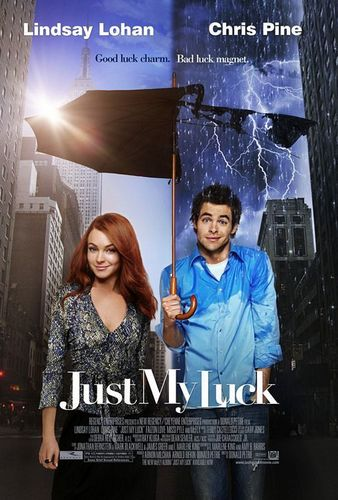 Ashley And Jake:Just My Luck