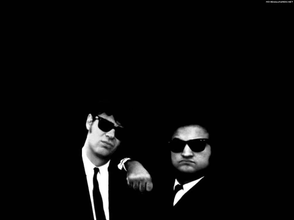 The Blues Brothers Images BW Wallpaper HD And Background Photos