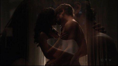 Blair & Nate fond d'écran titled BN sex scene