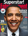 Barack on cover