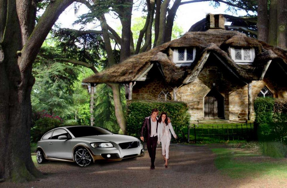 Bella And Edward S Cottage Breaking Dawn Fan Made Twilight Series Fan Art 3764529 Fanpop