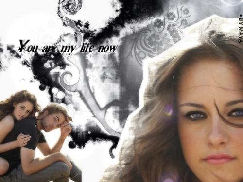Bella and Eward Forever