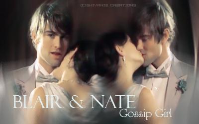 Blair&Nate forevermore