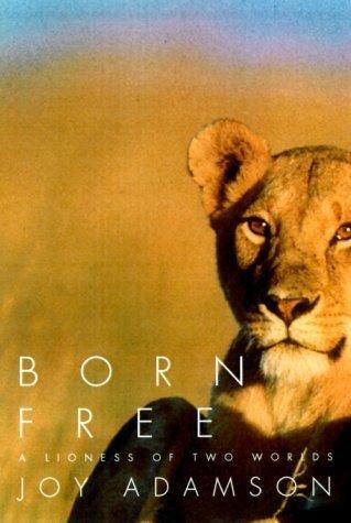 Born Free Novel