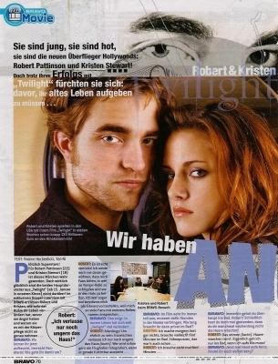 Bravo (Germany) scan
