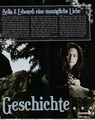 Bravo Girl! (Germany) Scan - twilight-series photo
