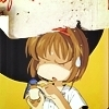 Cardcaptor Sakura litrato probably containing anime entitled CCS