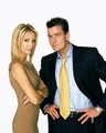 Caitlin & Charlie - spin-city photo