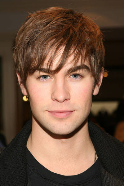 Chace Crawford - Picture Gallery