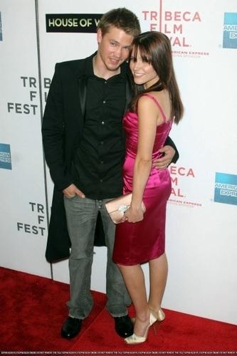 Chad & Sophia