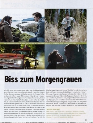 Cine stella, star (Germany) Scan