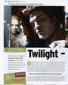Cine Star (Germany) Scan - twilight-series photo