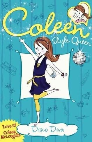 Coleen - Style Queen :)