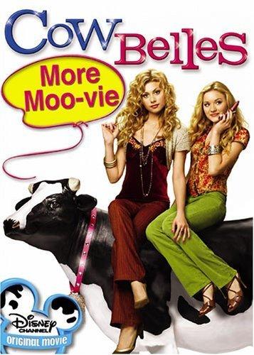 Cow Belles!