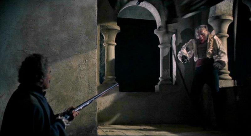 Curse of the werewolf hammer horror films 3739572 800 435