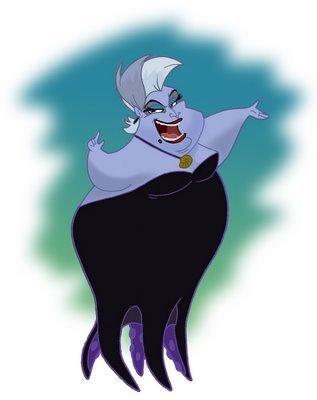 Cutie Ursula