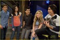 David Archuleta on iCarly