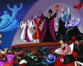 hades - Disney Villains wallpaper