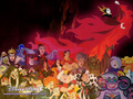 Disney Villains - judge-claude-frollo wallpaper