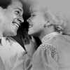 Doris and Rock - doris-day Icon