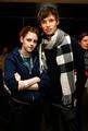 Eddie & Kristen Stewart