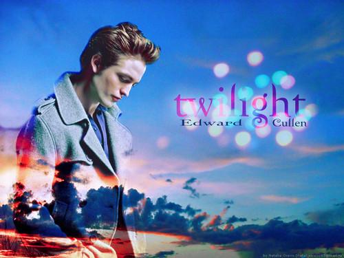 爱德华·卡伦 壁纸 titled Edward