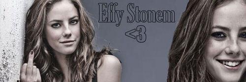 Effy Banner