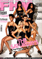 FHM 09 - frankie-sandford photo
