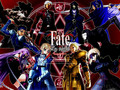 Fate\stay night group