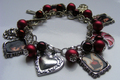 For The Love Of Twilight - Charm Bracelet - twilight-series photo