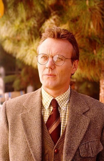 Giles - Rupert ... Giles