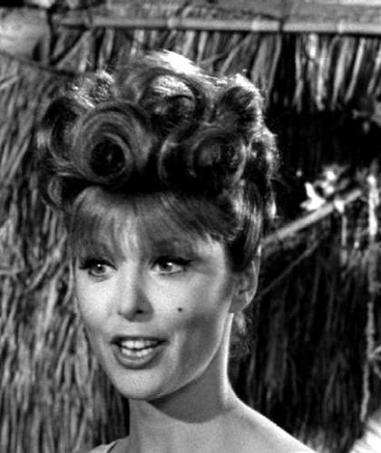 Gilligan's Island: Ginger